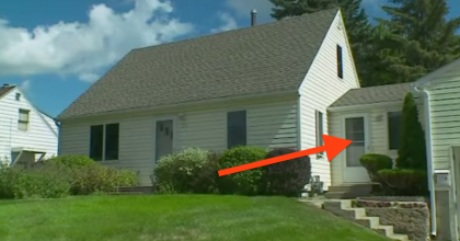 He Spent 15 Years On His House And It Still Looks Normal, BUT Just Wait Till You See The INSIDE!