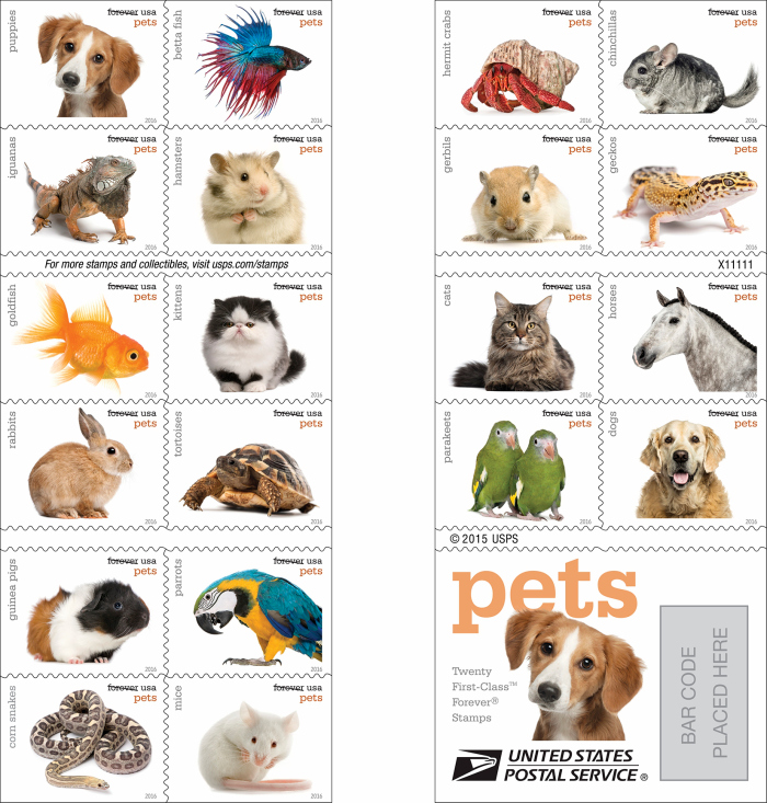 forever-stamps-2016-pets