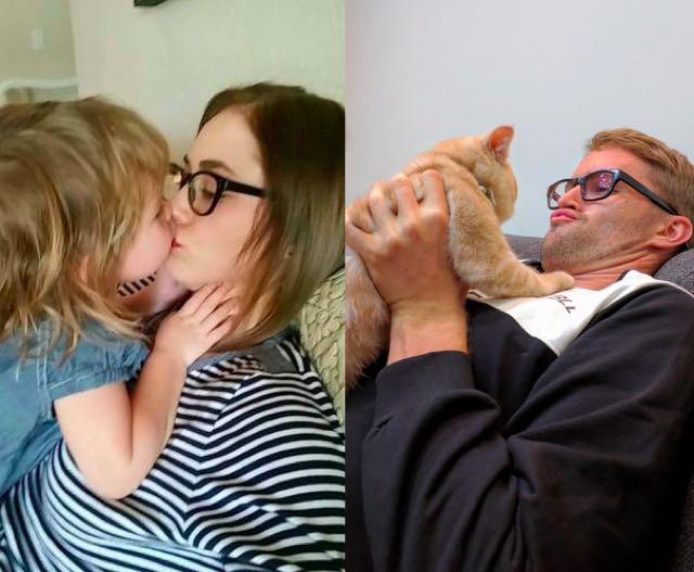5-single-guy-recreates-baby-photos-cat-photos